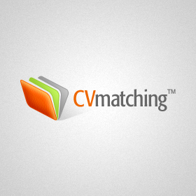 Logotypes: CVmatching