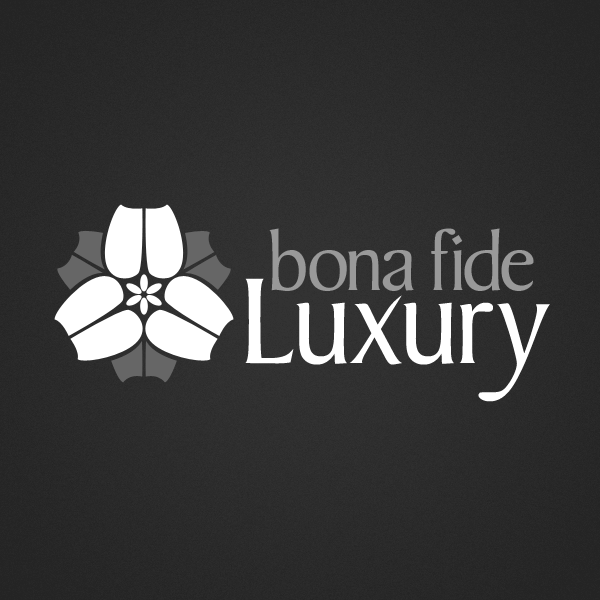 Logotypes: Bona Fide Luxury