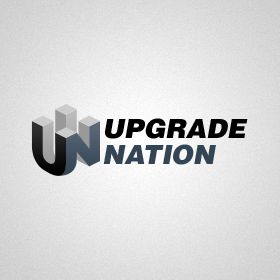 Logotypes: Upgrade Nation