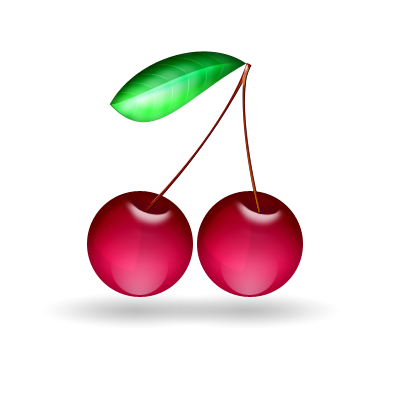 Illustrations: Cherry