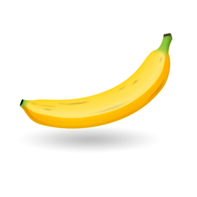 Illustrations: Banana
